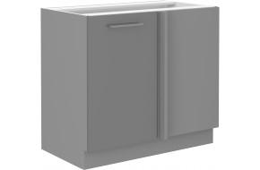 Grey 105 ND 1F BB spintelė pastatoma kampinė