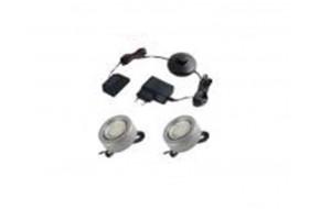 LED 2-L-BC-2-0000-01 / Porti : 48 LED apšvietimas