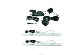 LED 3-L-BC-2-0400-02 / Porti : 10, 12, 15, 48 LED apšvietimas