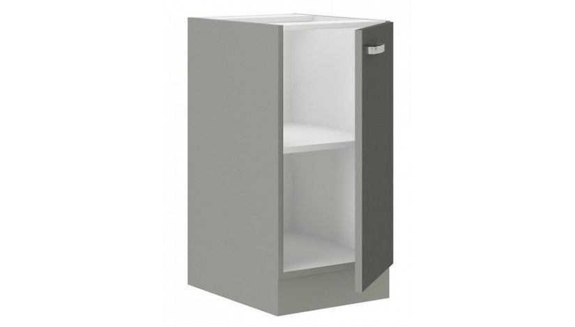 Grey 40 D 1F ZB Spintelė