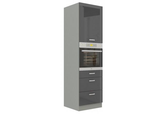 Grey 60 DPS-210 3S 1F Spintelė