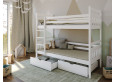 ADAS Dviaukštė lova 80 x 180 cm