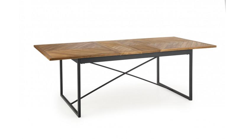 ALVARO stalas išskleidžiamas