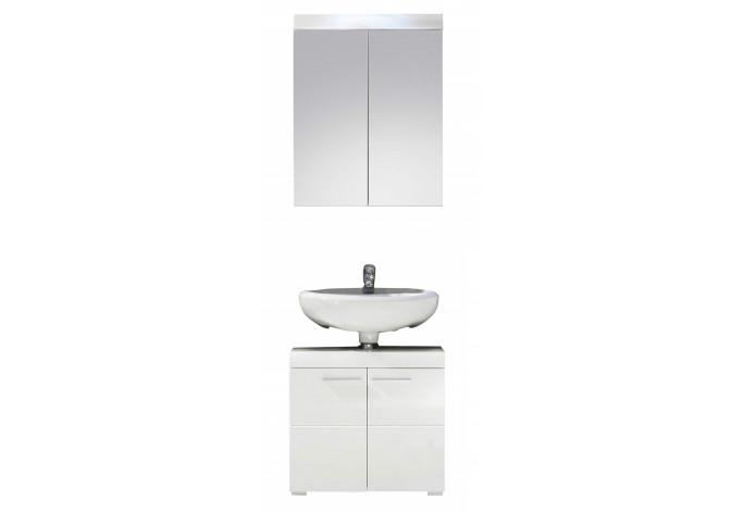 AMANDA Vonios baldų komplektas 90701