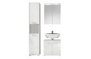 AMANDA Vonios baldų komplektas 92101