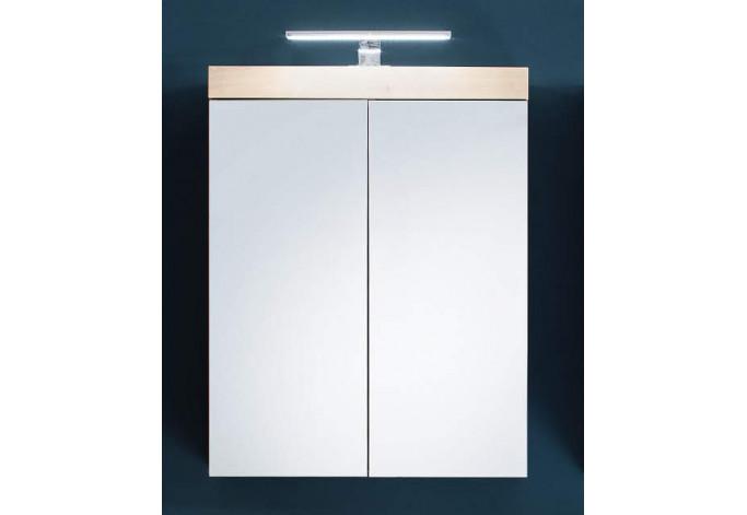 AMANDA Pakabinama vonios spintelė 2D 3,4W