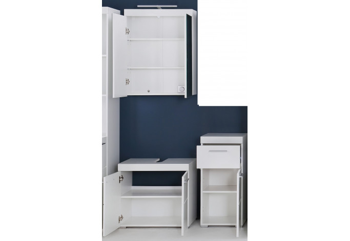 AMANDA Vonios baldų komplektas 90501