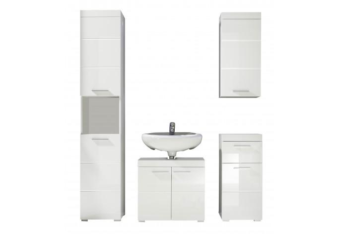 AMANDA Vonios baldų komplektas 92501