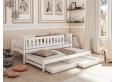 AMELKA Dvigulė lova 90 x 200/190 cm