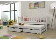 Amelka 90 x 200/190 cm Dvigulė lova