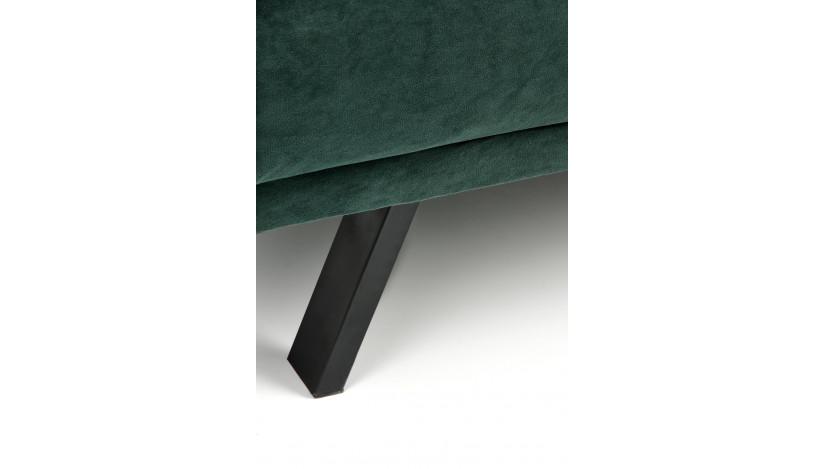ARMANDO sofa lova Žalia tamsi