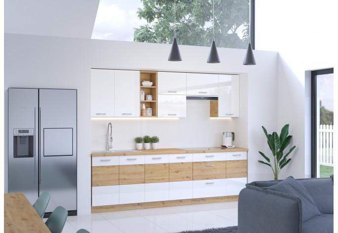 Artisan Balta 260 Virtuvės baldų komplektas