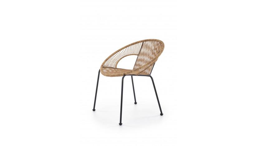 BARI Lauko terasos kėdė