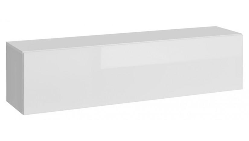 Blox SW23 Spintelė pakabinama balta blizgi