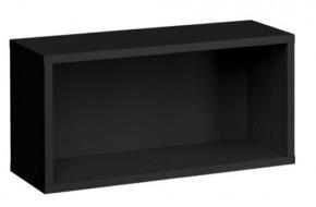 Blox RW11 Lentyna pakabinama juoda matinė