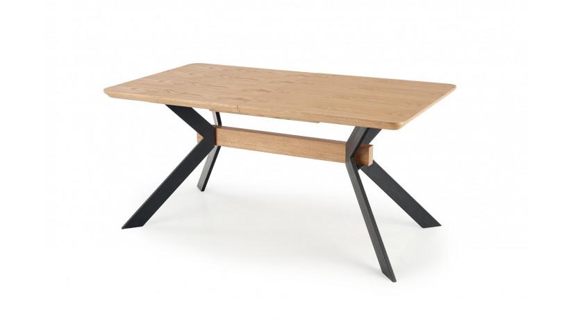 BACARDI stalas išskleidžiamas
