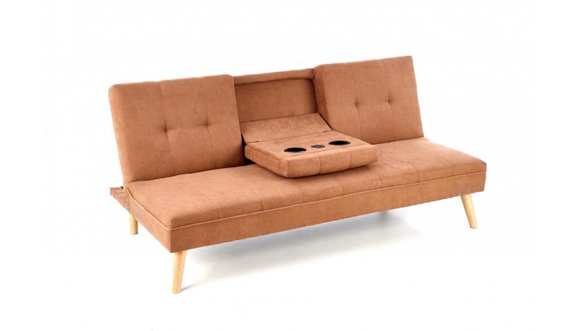 BACON Sofa lova smėlio