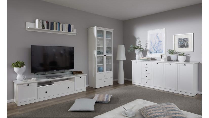 BAXTER TV staliukas 2D didelis