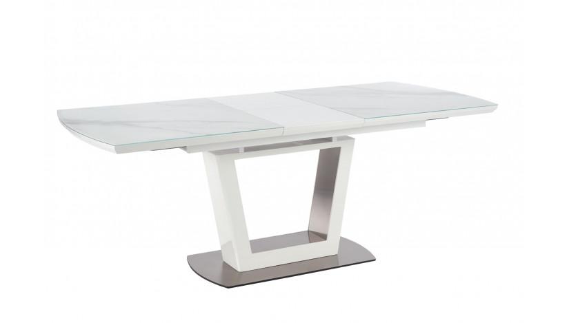 BLANCO stalas išskleidžiamas