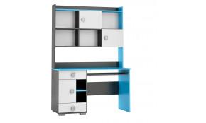 BLUE 15 Rašomasis stalas