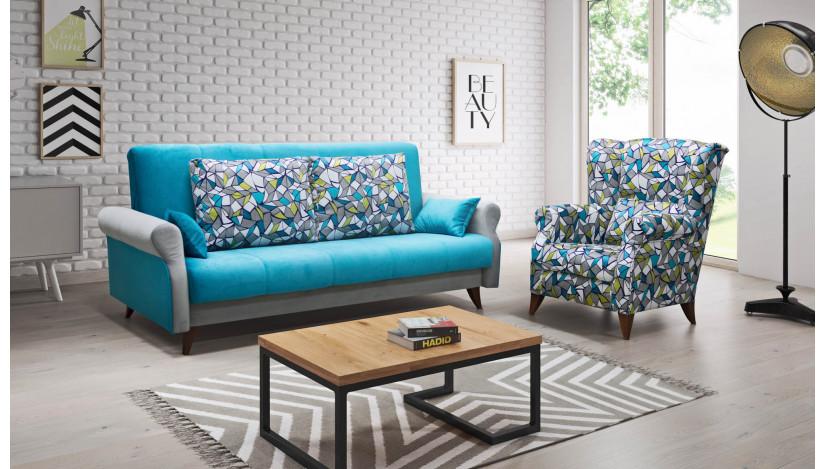 BOSTON sofa lova