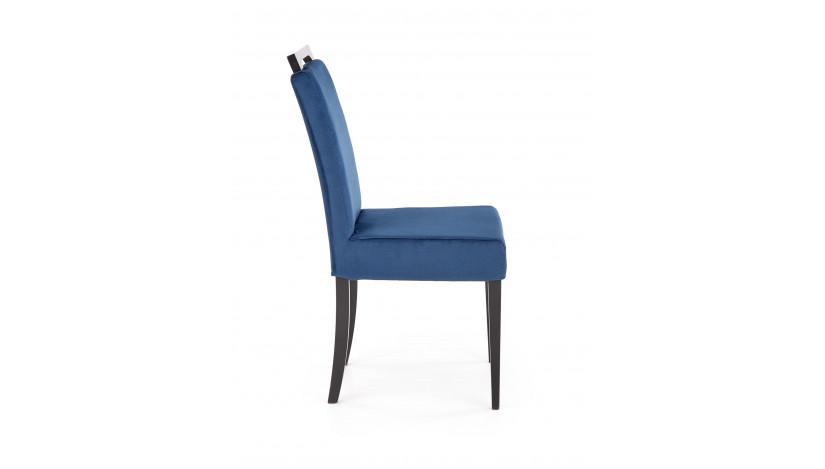 CLARION 2 kėdė medinė Juoda / Monolith 77
