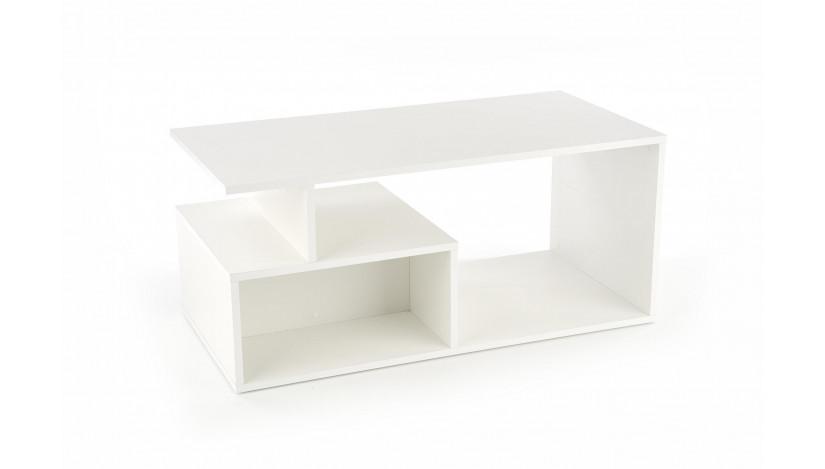 COMBO staliukas Balta