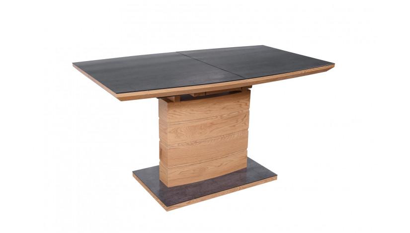 CONCORD stalas išskleidžiamas