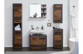 INDY Vonios baldų komplektas