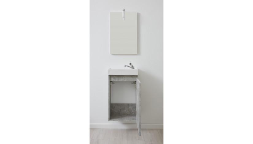 CHAMP Vonios baldų komplektas 90134