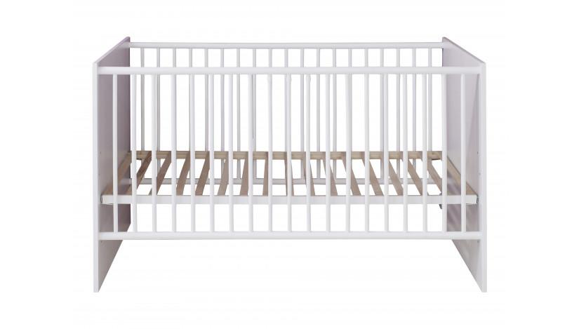 CLEVER Kūdikio lova