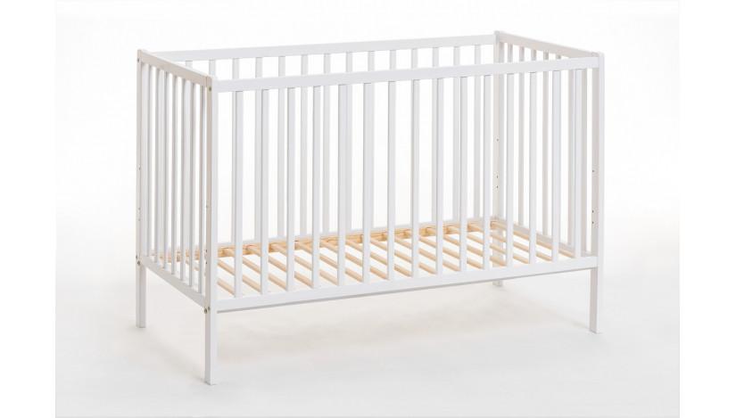 Cypi II Lova kūdikiui 60 x 120