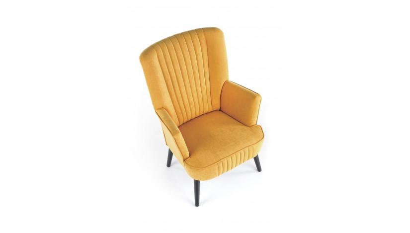 DELGADO fotelis Garstyčių