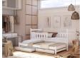 DOMINIK Dvigulė lova 80 x 200/190 cm