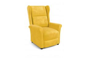 AGUSTIN 2 Fotelis su relax funkcija garstyčių