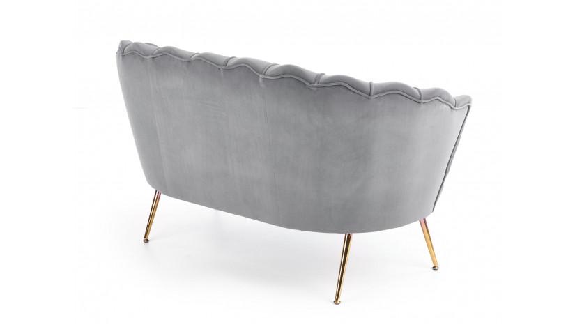 AMORINITO XL Fotelis pelenų