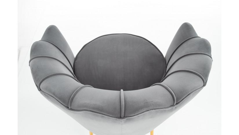 AMORINITO Fotelis pelenų