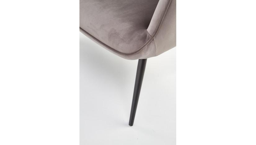CASTEL XL Fotelis