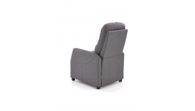 FELIPE Fotelis su relax funkcija
