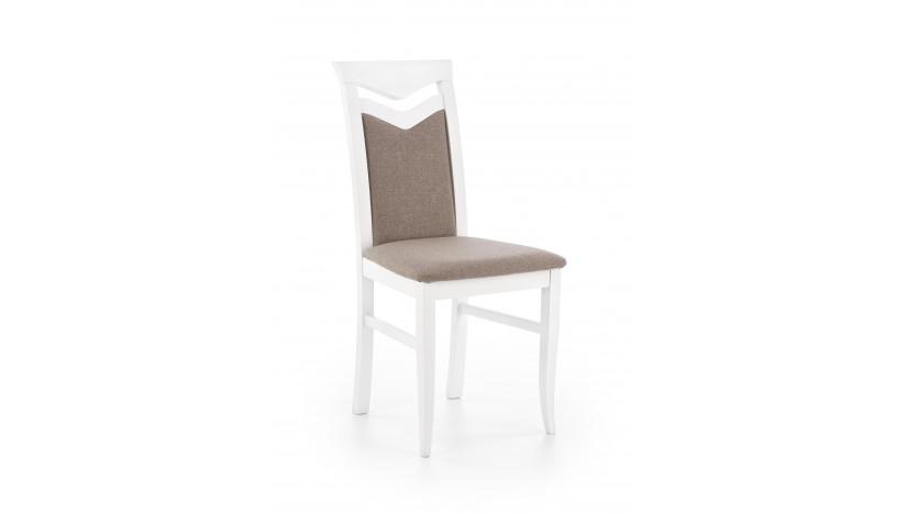 CITRONE Kėdė medinė balta / inari 23
