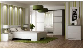 Vista Miegamojo baldų komplektas