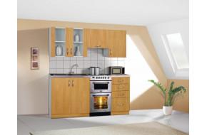SARA ALKSNIS Virtuvės baldų komplektas-5 180 cm