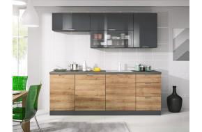 Soho 200 Virtuvės Baldų Komplektas