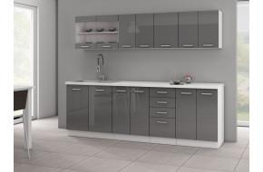 Sonia 240 Virtuvės baldų komplektas