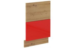 ARTISAN Raudona ZM 570x446 Indaplovės durelės