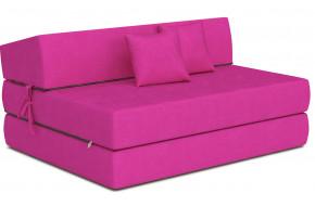 ALEX sofa čiužinys 121 cm rožinė 28