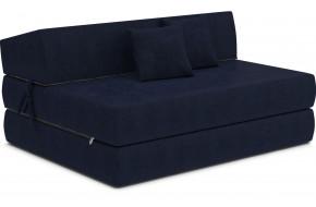 ALEX sofa čiužinys 121 cm tamsiai mėlyna 11