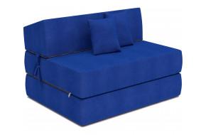 ALEX sofa čiužinys 71 cm mėlyna 36