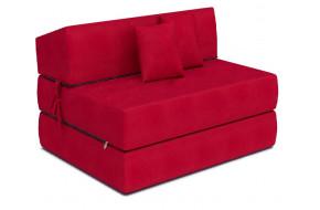 ALEX sofa čiužinys 71 cm raudona 22