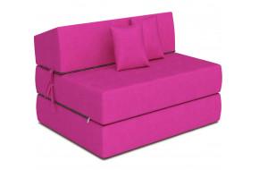 ALEX sofa čiužinys 71 cm rožinė 28